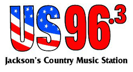 US96.3 Jackson's Country Music Station