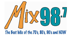 Mix 98.7 The Best Mix of the 70's, 80's 90's and Now